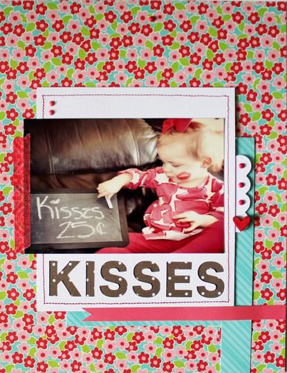 Kissesweb