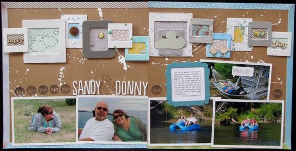 Sandyanddonny