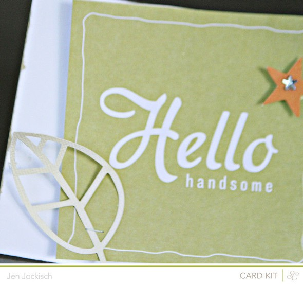 Hellohandsome detail