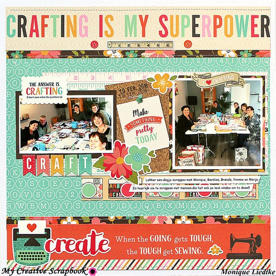 Mcs moniqueliedtke march creative kit lo1 groot original