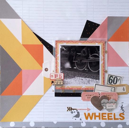 Wheels927a original