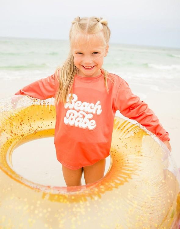 152621 beachbabelongsleevesunshirtcoral kids slider4 original