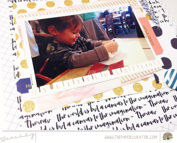 Little artist 3.1 original