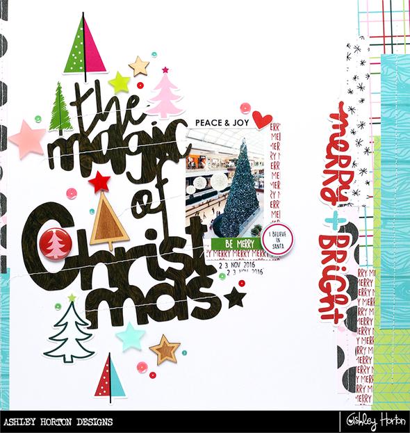 The magic of christmas original