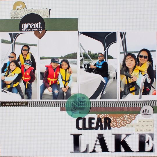 Clearlake 01 original