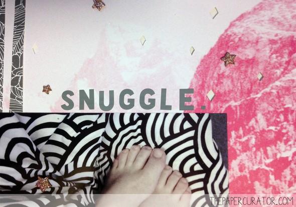 Snuggle 5