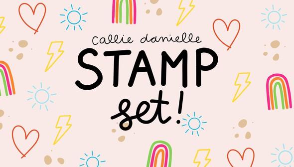 Stamps original