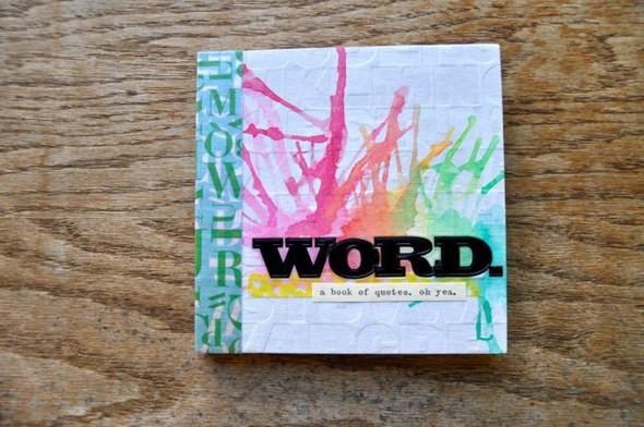 Wordbookh