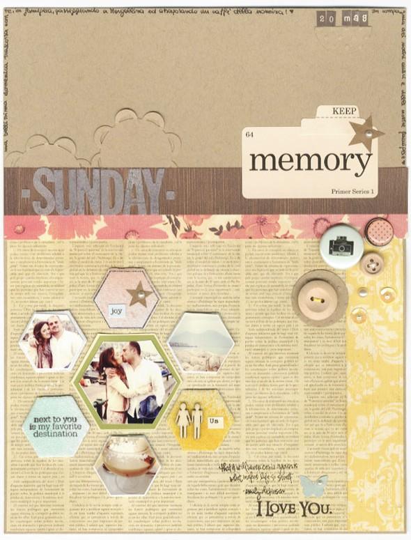 Sundaymemory