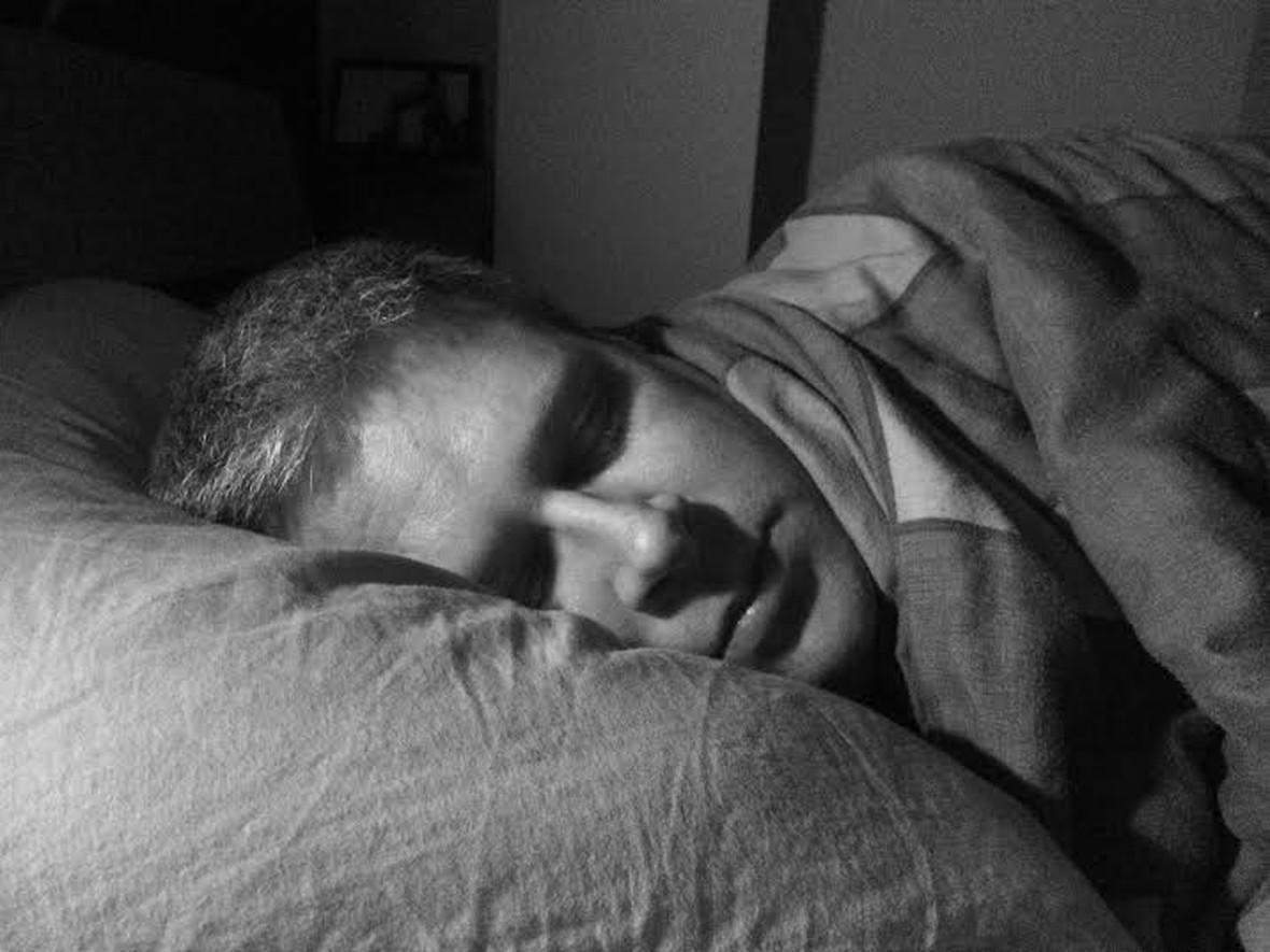 Asleep original