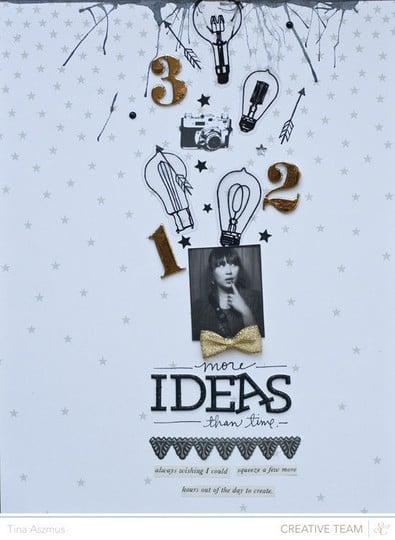 Ta ideas