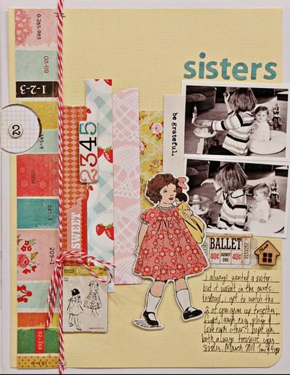 Sistersapril
