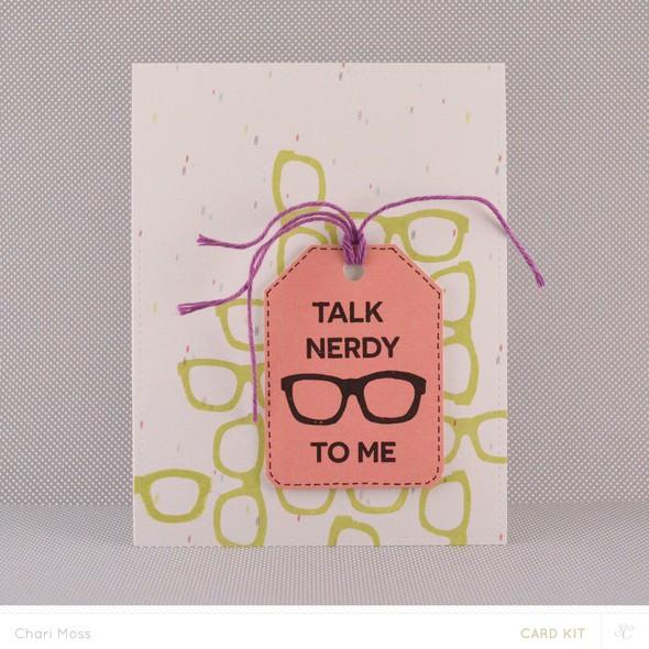 Talknerdy