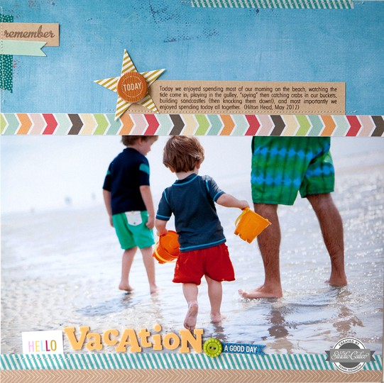2   hello vacation   susan weinroth