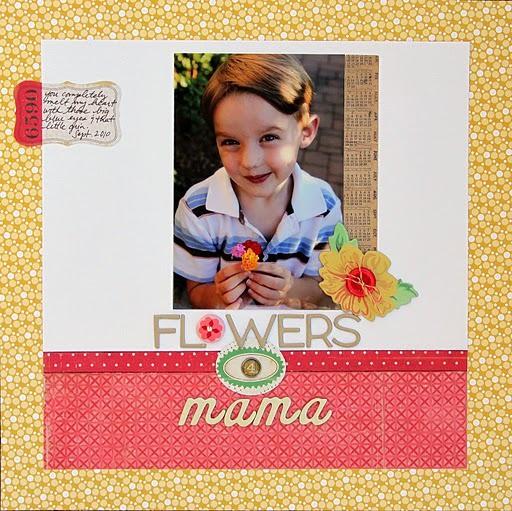 Flowers 4 mama