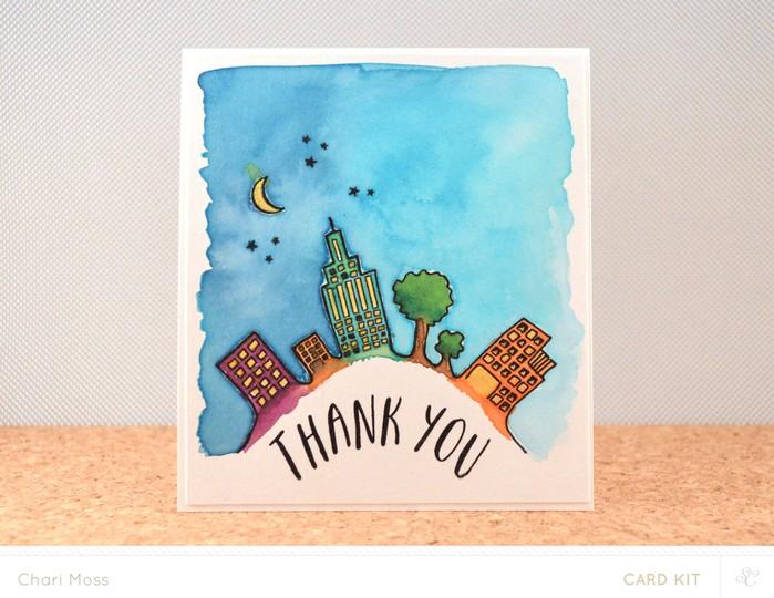 Thankyoucity
