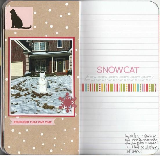 Snowcat original