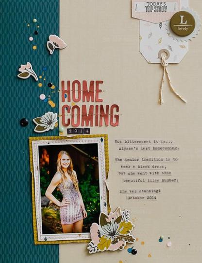Homecoming2014 dianepayne 1