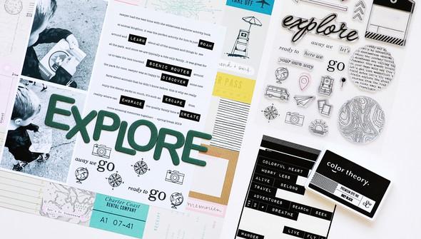Explore2 original