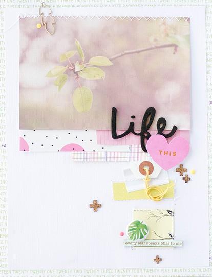 Life marivi original