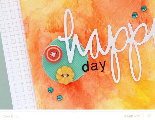 Debduty maykit happyday2