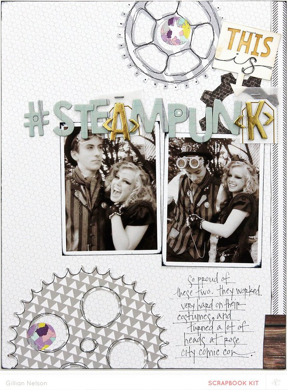 This is steampunk 1