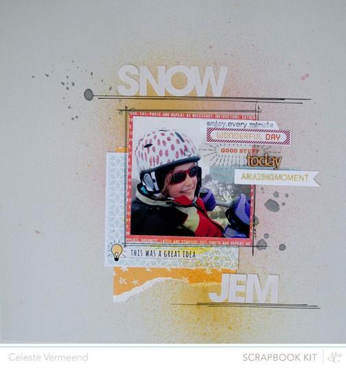 Snow jem sc