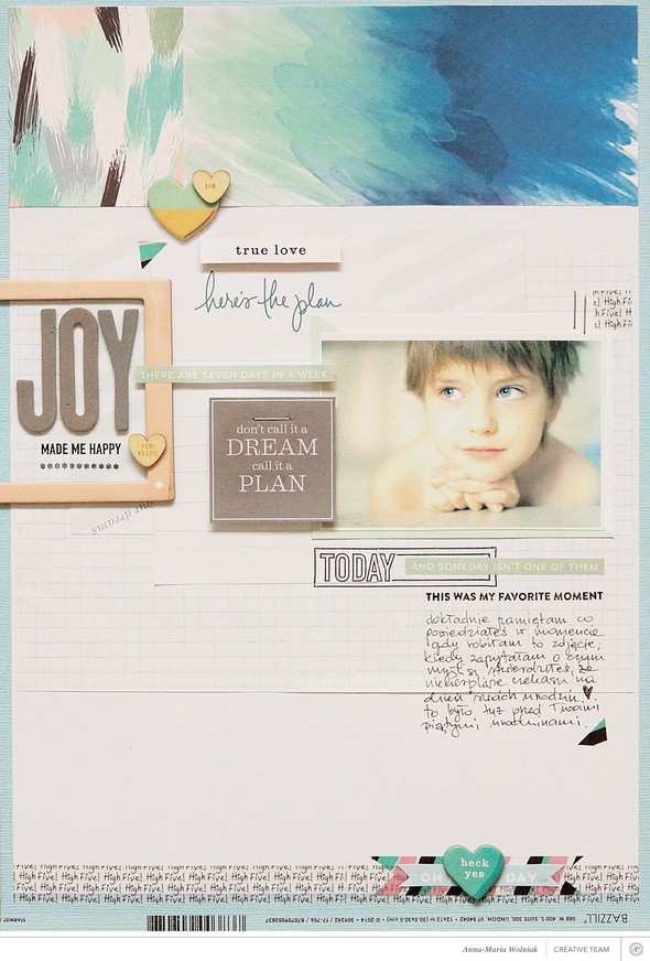 Don%2527t dream plan original