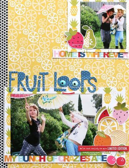 Natalie elphinstone fruit loops 1 original