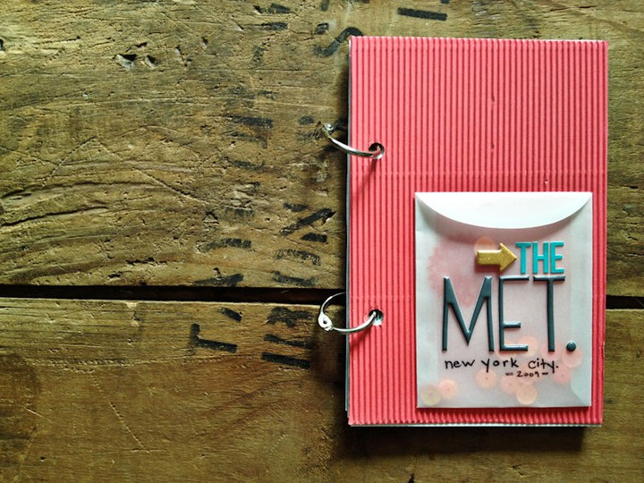 Rukristin the met mini album  1