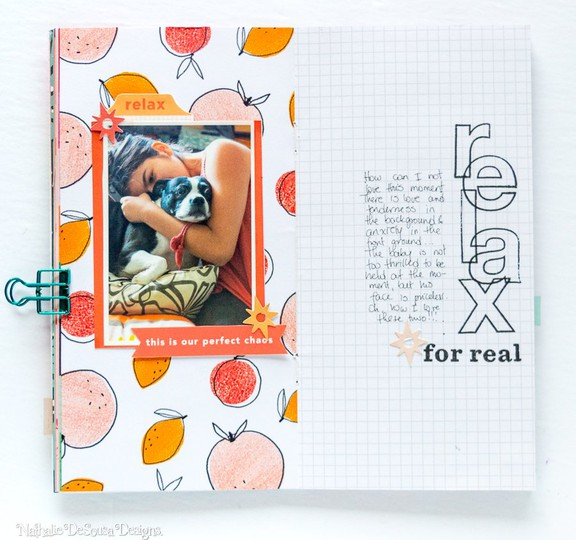 My personal journal summer journal2 nathalie desousa 9 original
