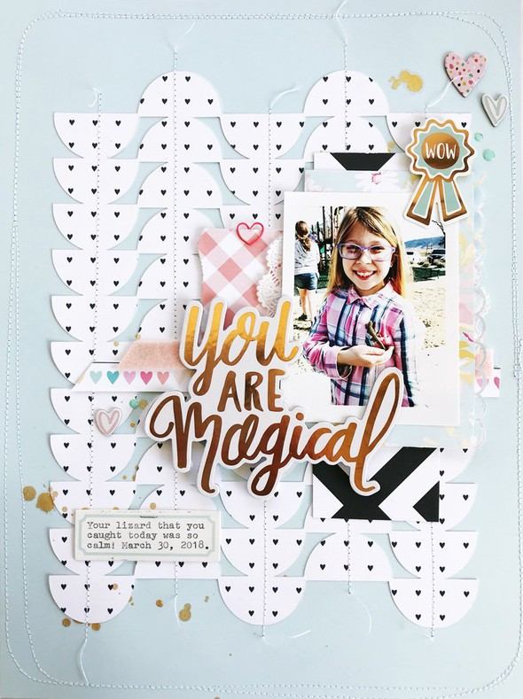 You are magical 1 original