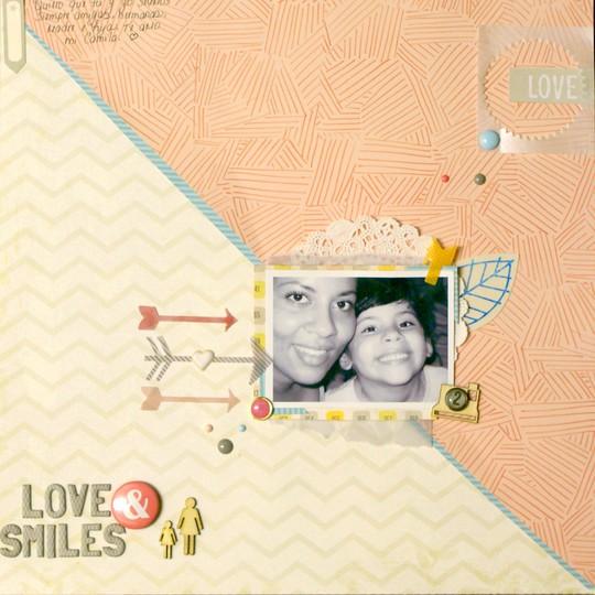 Love smiles2