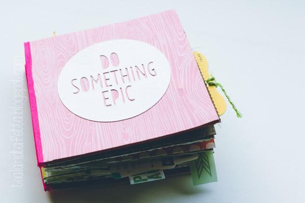 Minibook epic  1