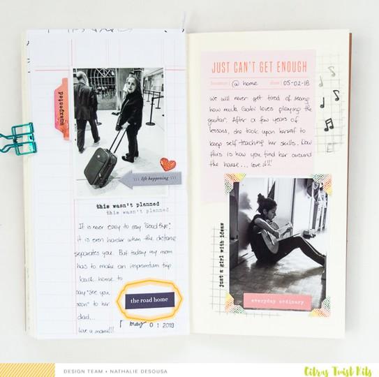 Ctk my personal journal  week 18 2 2 original