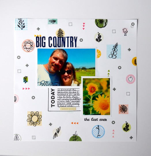 Big country original