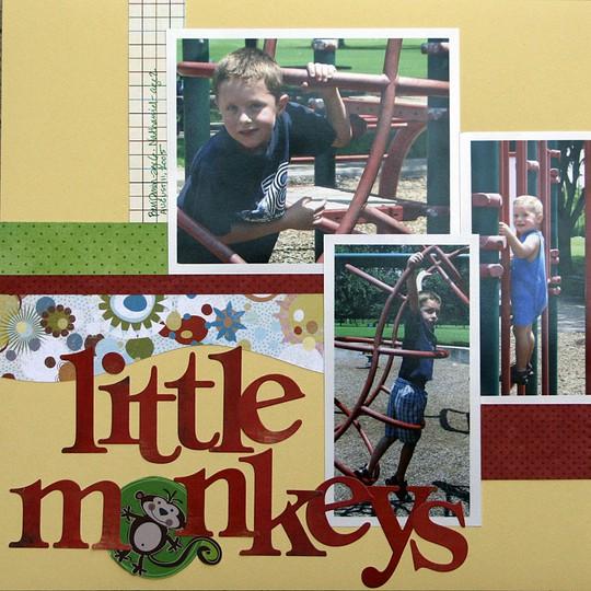 Little monkeys1 original