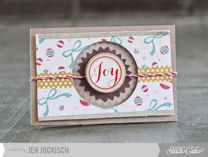 Joycard 1