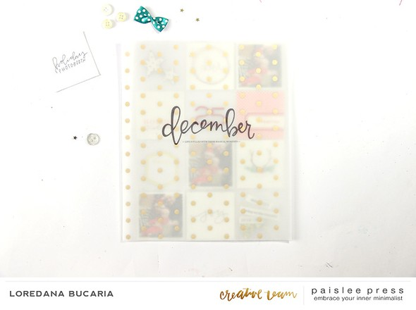 Paislee decemberdaily2016 projectbyloredanabucaria original