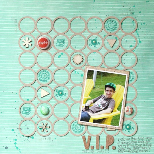 Vipseatingonly