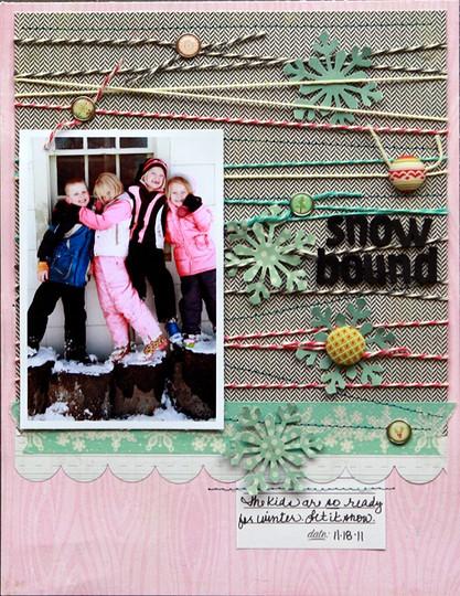 Snowbound sc1211 brooklynflea