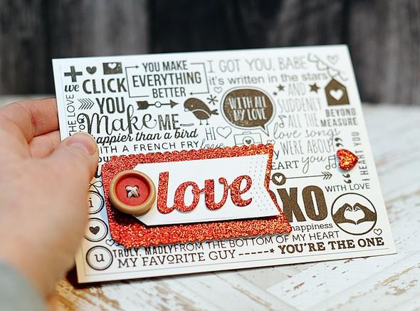 Love card 186 2