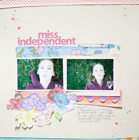 Marcypenner miss independent