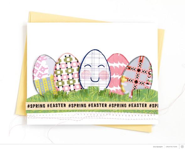 Easter grass original
