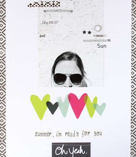 Steffiried summerready layout