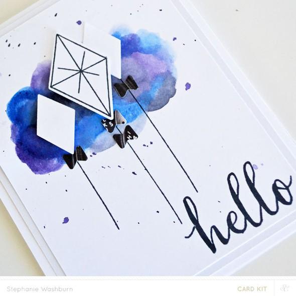 Hello kites 2