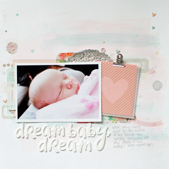 Dreambabydream