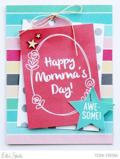 Happymomma'sday