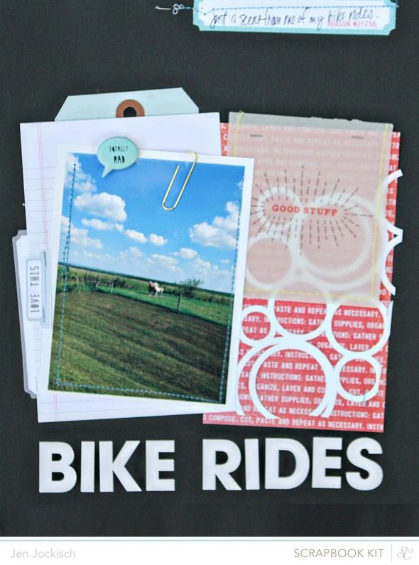 Bikerides main