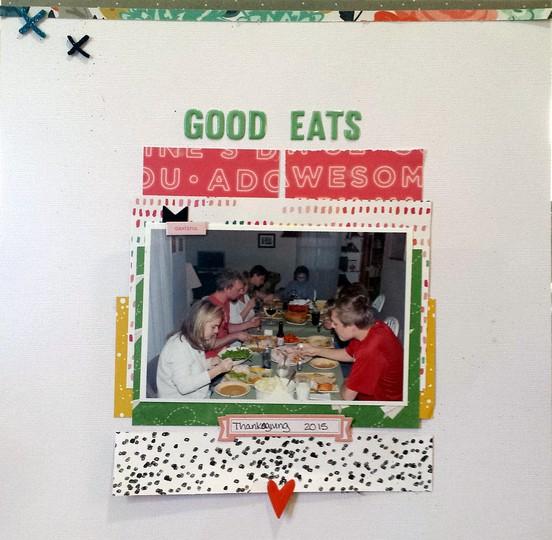 Good eats 1 original